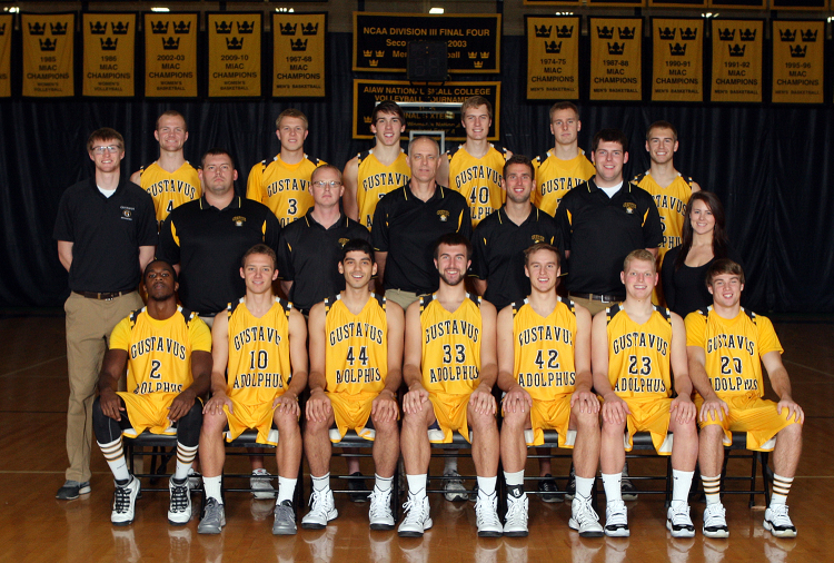 Men's Basketball To Open Season With Two Games In Iowa ...