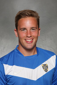 Brett Ylonen posted his second 90-minute shutout of the season in a one-save effort against Hamline