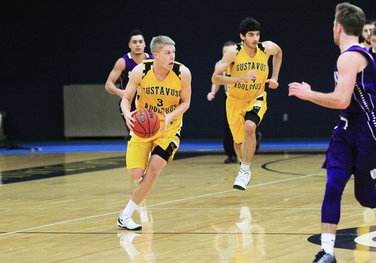 Men S Basketball To Take Road For Matchup With Carleton Posted On December 10th 2014 By Nick
