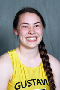 Liz Weiers earns MIAC Athlete-of-the-Week for the first time this season.