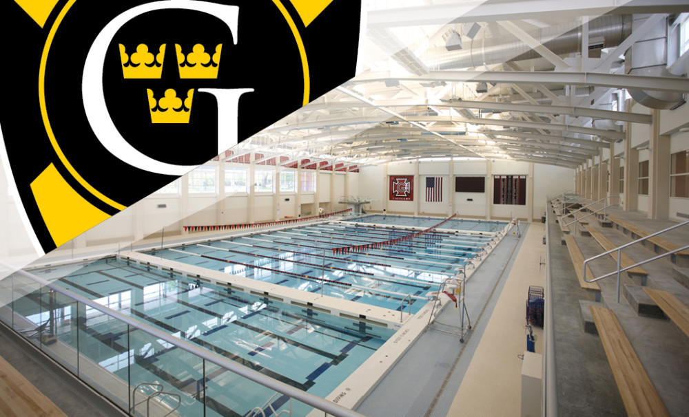 Men S And Women S Swimming Diving Teams To Compete In Grinnell Invitational Posted On