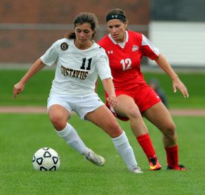 Josie Mazzone (photo courtesy of AJ Dahm, SPX Sports)