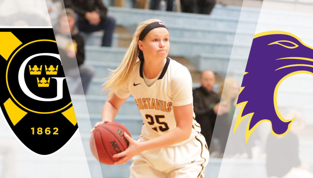 No. 13 Women's Hoops Set For Final Regular Season Road ...
