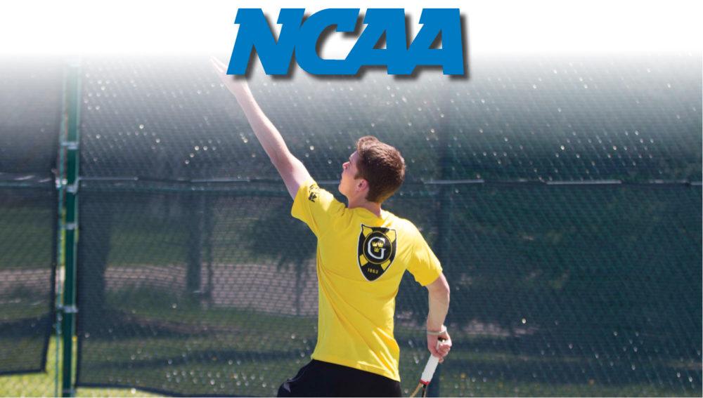 WashU Heads Back to Pella, Iowa for NCAA Tournament