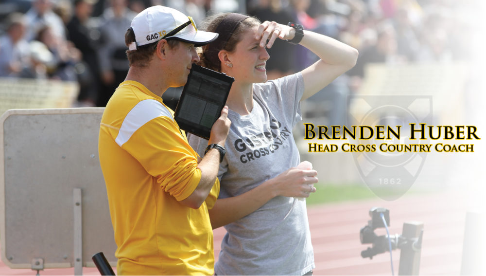 Brenden Huber Named Head Cross Country Coach - Posted on ...