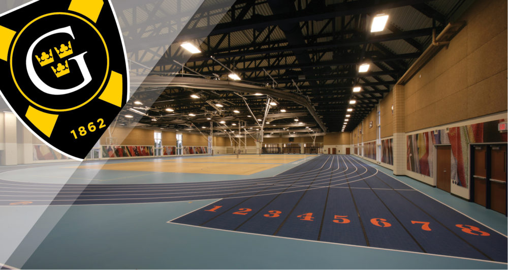 b0a635c055d9 The Gustavus men s and women s track   field teams are set to take part in  the Vanessa Seljeskog Classic Friday on the campus of Macalester College.